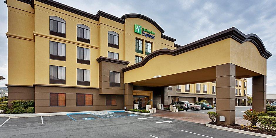 Affordable Hotels Near San Francisco Airport | Holiday Inn
