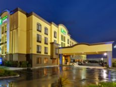 Holiday Inn Express San Francisco-Airport North in Burlingame, California