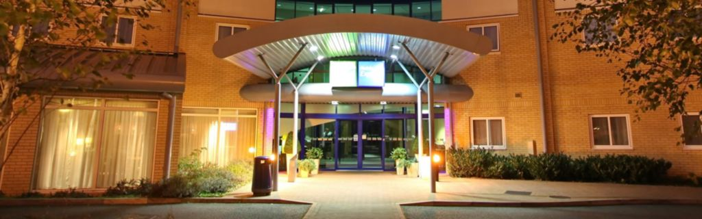 Southampton M27 Jct7 Hotel Exterior 39 S Modern And Welcoming