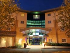 Holiday Inn Express Southampton M27, Jct.7 in Portsmouth, United Kingdom