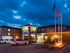Holiday Inn Express Southampton - West in Fareham, United Kingdom