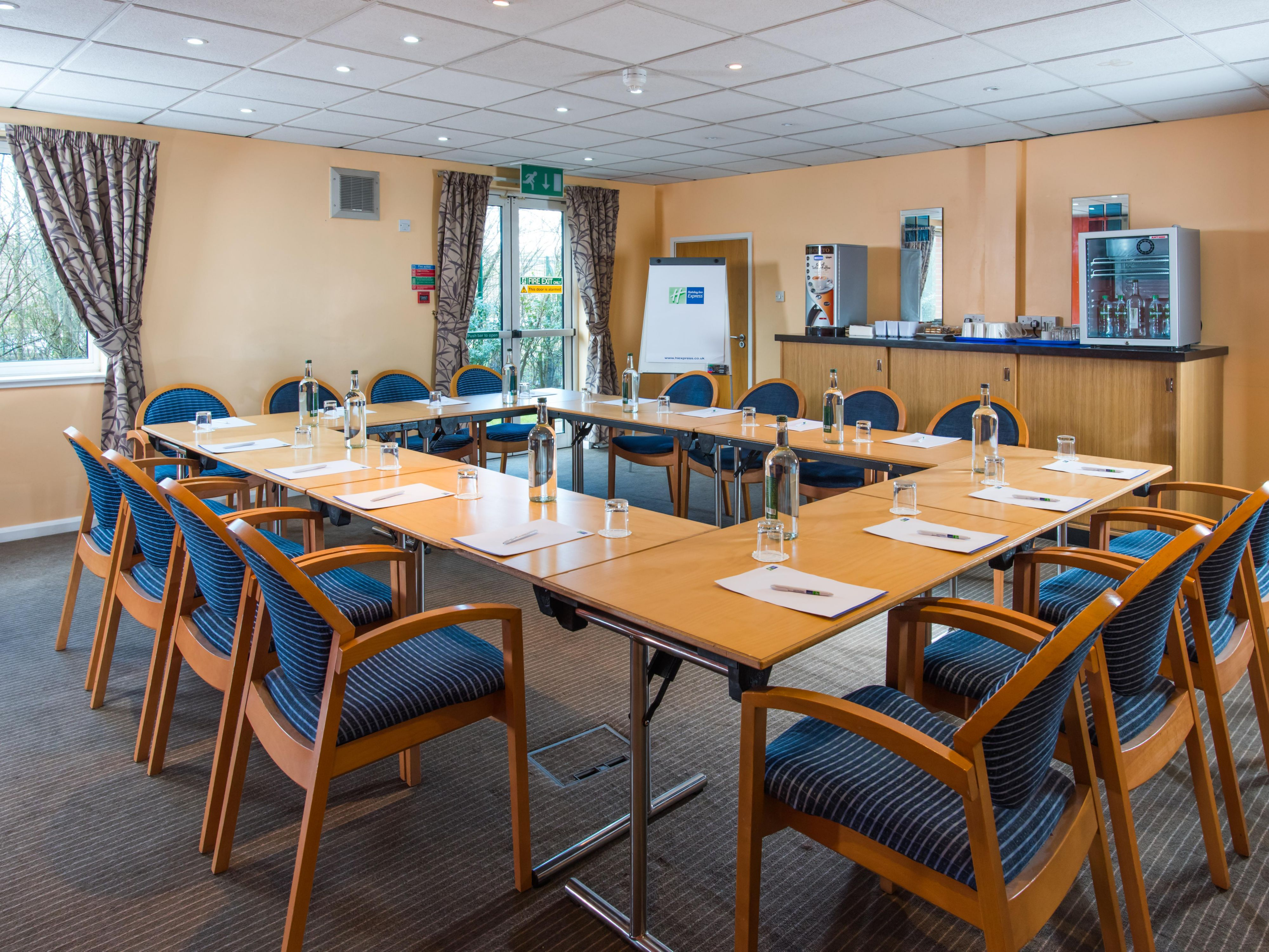 Hold your next meeting at our hotel in Southampton!