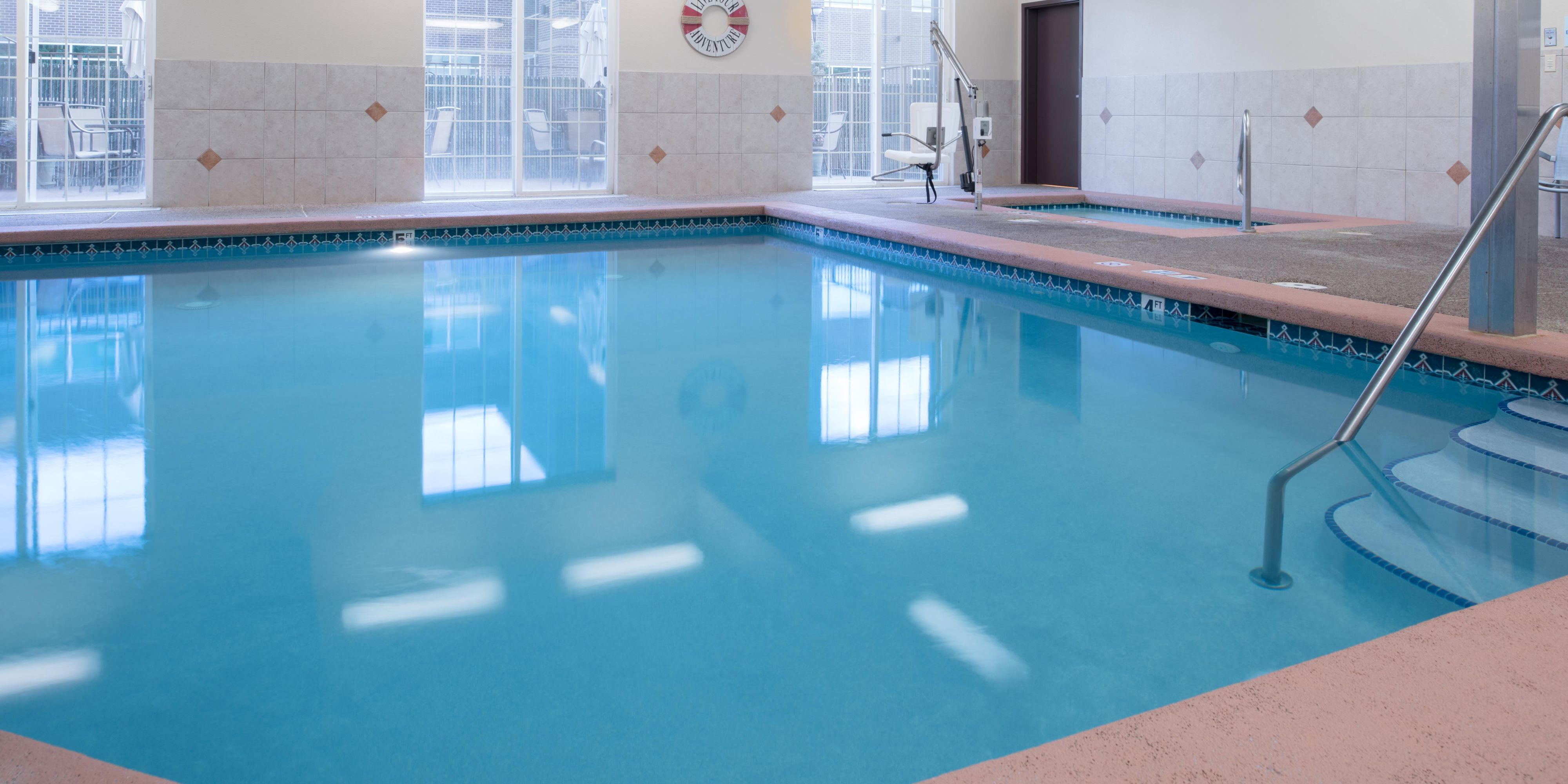 Holiday Inn Express Spokane 4220172404 2x1