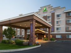Holiday Inn Express Spokane-Valley in Coeur D'alene, Idaho