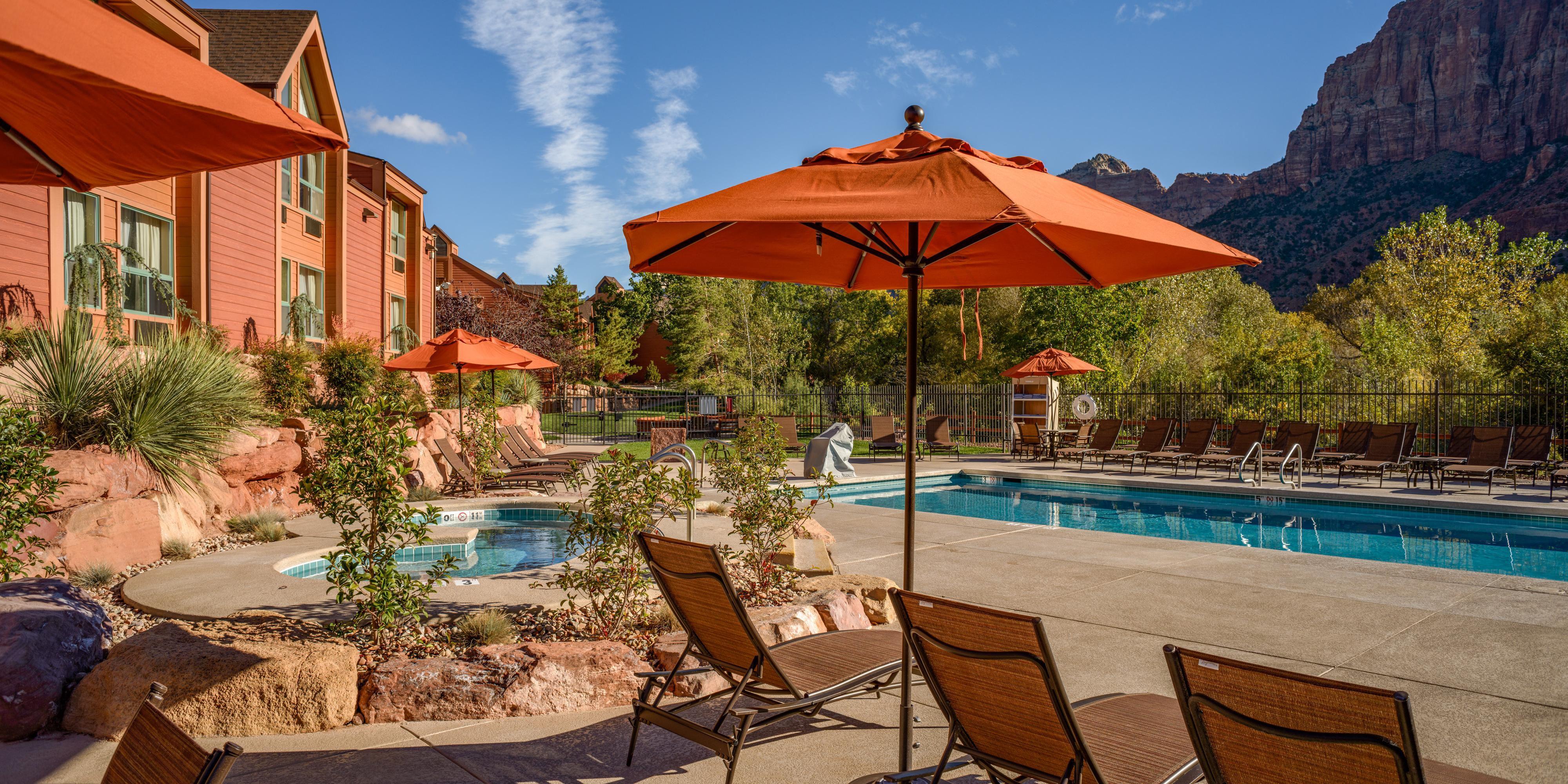 Holiday Inn Express Springdale 4177329132 2x1