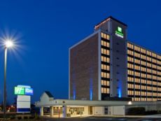 Holiday Inn Express Washington DC SW - Springfield in Manassas, Virginia