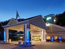 Holiday Inn Express Springfield in Springfield, Vermont