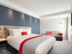 Holiday Inn Express St. Albans - M25, Jct.22 in Milton Keynes, United Kingdom