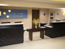 Holiday Inn Express St. Louis Airport- Riverport in St. Charles, Missouri