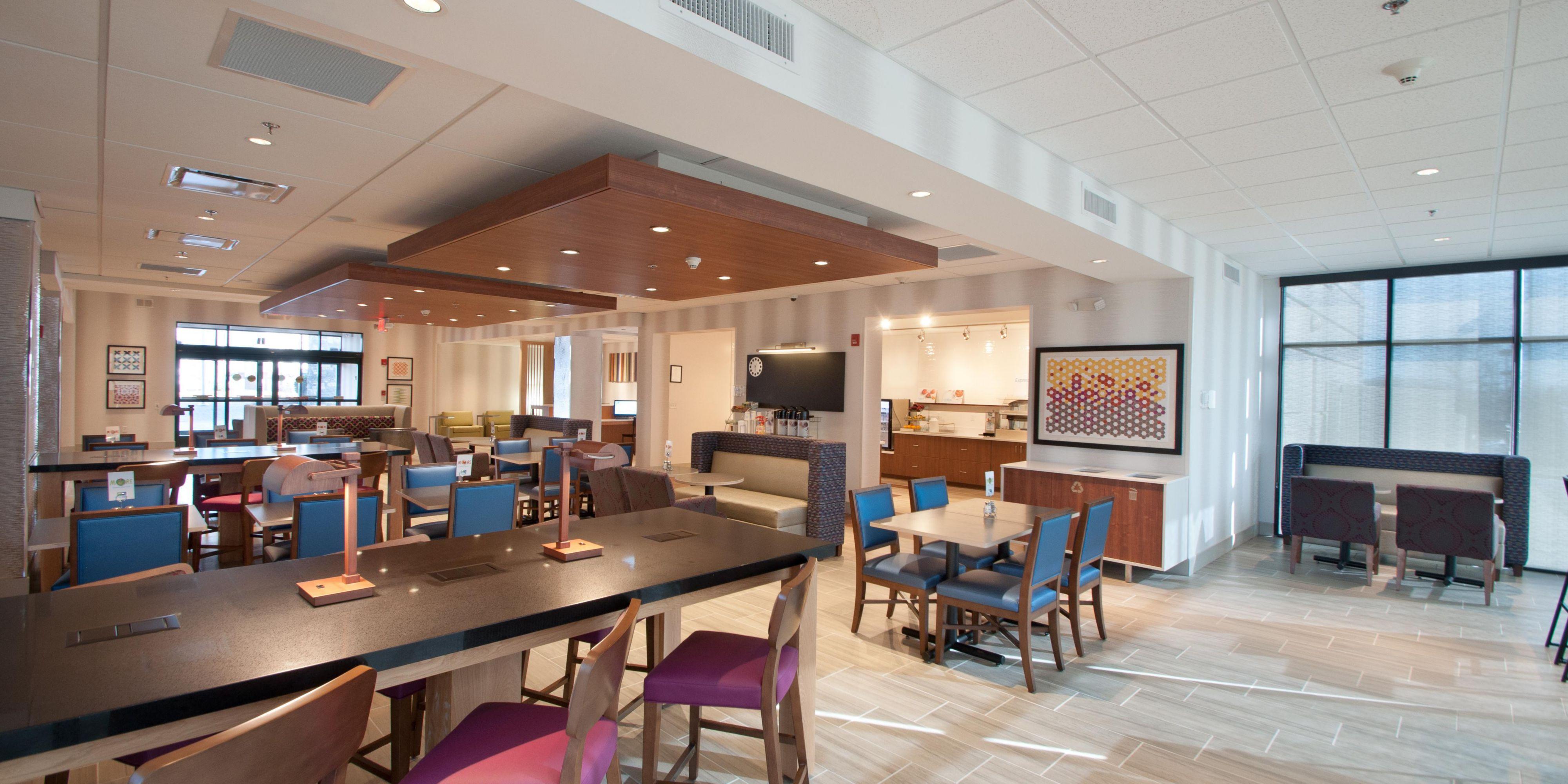 Holiday Inn Express Stafford Quantico Hotel By Ihg