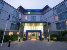 Holiday Inn Express London - Stansted Airport in Harlow, United Kingdom