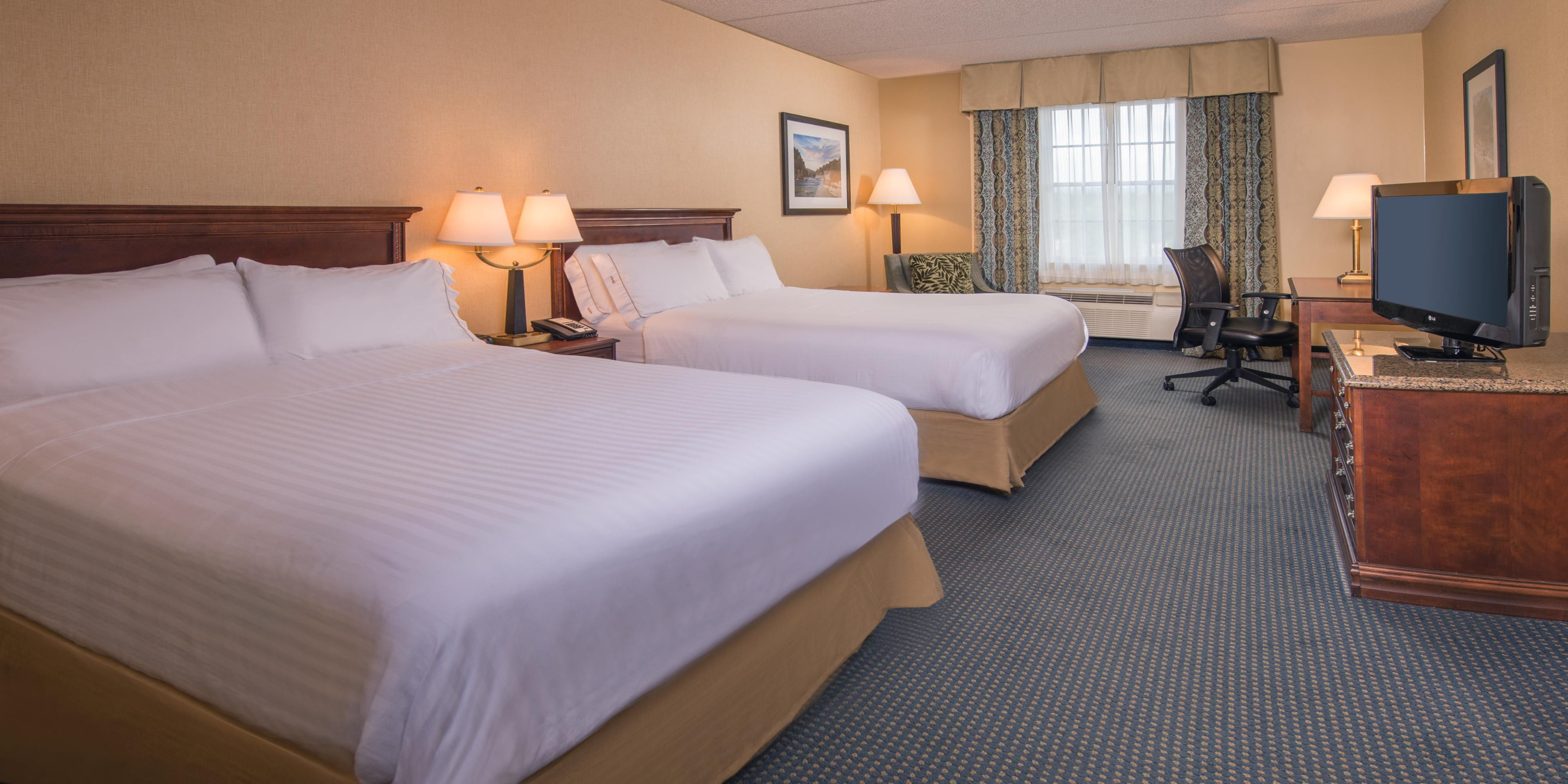 Perfect Holiday Inn Express State College 4691899579 2x1
