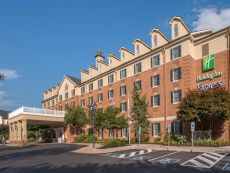 Holiday Inn Express State College @Williamsburg Sq