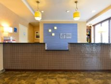 Holiday Inn Express Staten Island West in Elizabeth, New Jersey
