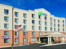 Holiday Inn Express 史泰登岛西