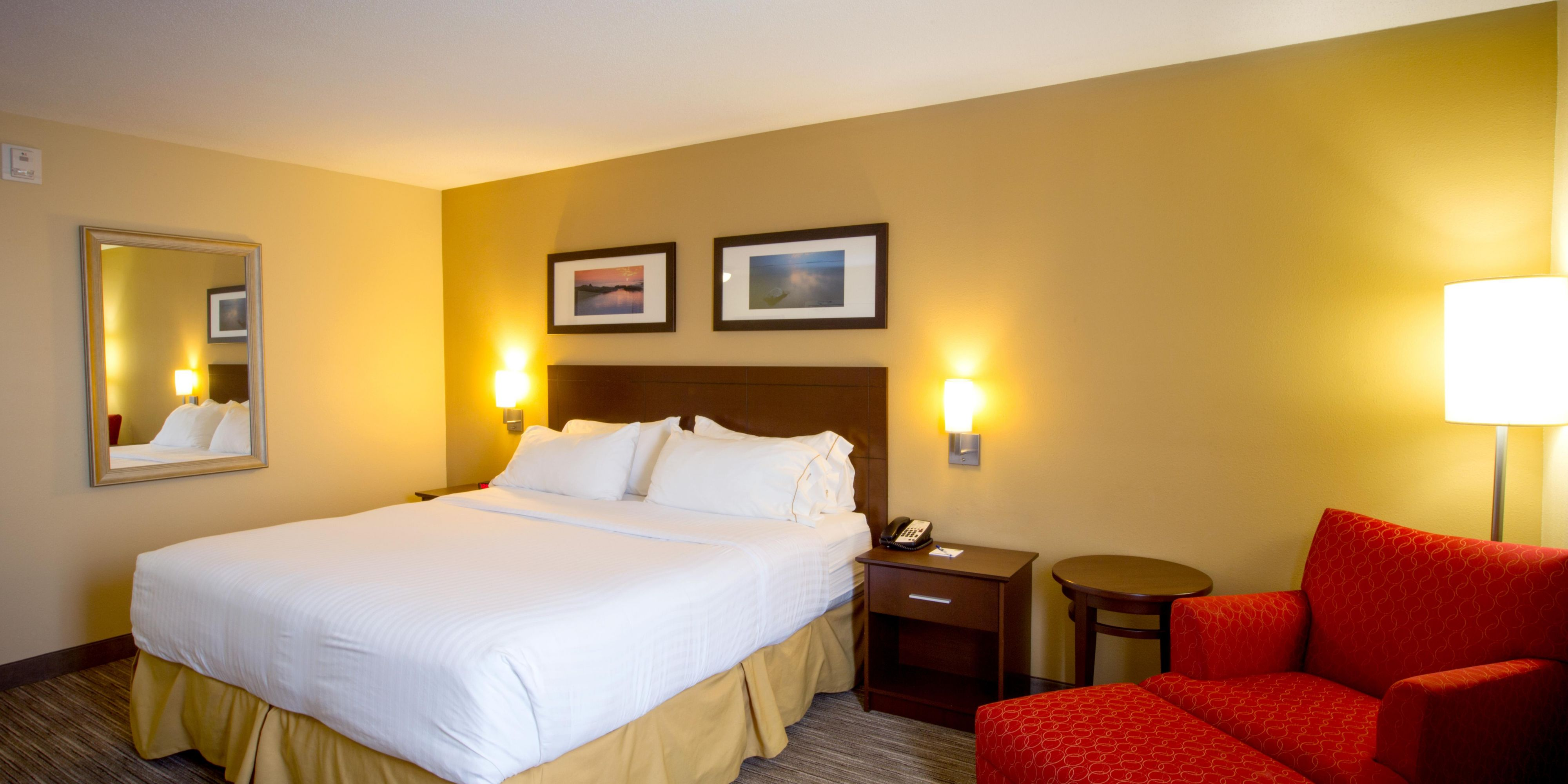 holiday inn express stellarton new glasgow hotel by ihg