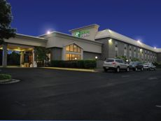 Holiday Inn Express Winchester South Stephens City in Woodstock, Virginia