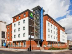 Holiday Inn Express Stevenage in Stansted, United Kingdom