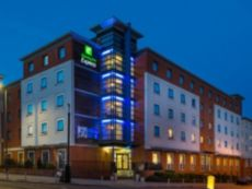 Holiday Inn Express Stevenage in Harlow, United Kingdom
