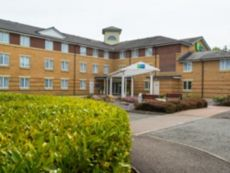 Holiday Inn Express Stirling in Edinburgh, United Kingdom