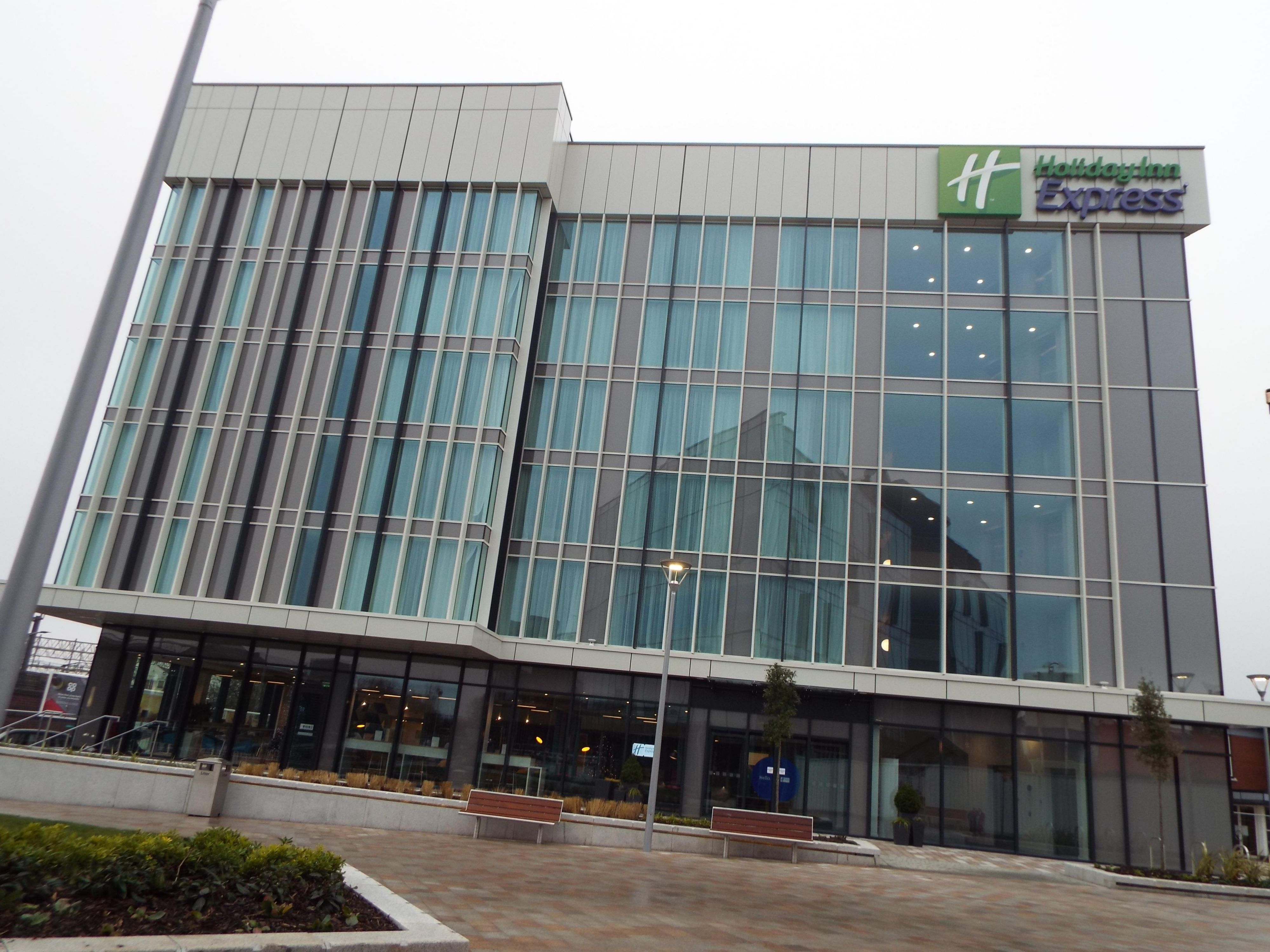 Hotels Near Stockport