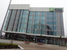 Holiday Inn Express Stockport in Manchester, United Kingdom