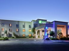 Holiday Inn Express Stockton Southeast in Tracy, California