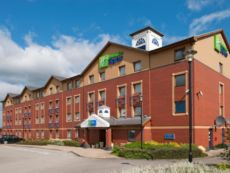 Holiday Inn Express Stoke on Trent in Crewe, United Kingdom