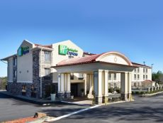Holiday Inn Express Atlanta-Stone Mountain in Lithonia, Georgia