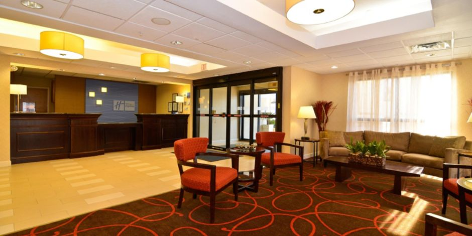 stone mountain hotel holiday inn express near stone mountain park