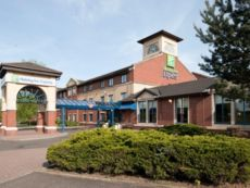 Holiday Inn Express Strathclyde Park M74, Jct.5 in Glasgow, United Kingdom
