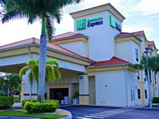 Holiday Inn Express Stuart in Juno Beach, Florida