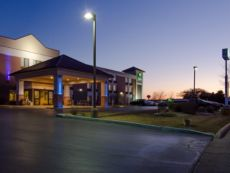 Holiday Inn Express Racine Area (I-94 At Exit 333) in Franklin, Wisconsin