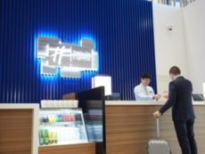 Holiday Inn Express Suwon Ingye