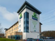 Holiday Inn Express Swindon - West M4, Jct.16 in Swindon, Wiltshire, United Kingdom