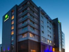 Holiday Inn Express Swindon City Centre in Wiltshire, United Kingdom