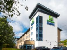Holiday Inn Express Swindon - West M4, Intersec.16