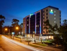 Holiday Inn Express Sydney Macquarie Park in Parramatta, Australia