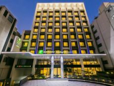 Holiday Inn Express Taichung Fengchia