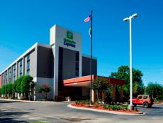 Holiday Inn Express Tallahassee - I-10 E in Quincy, Florida