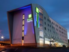 Holiday Inn Express Tamworth in Burton-on-trent, United Kingdom