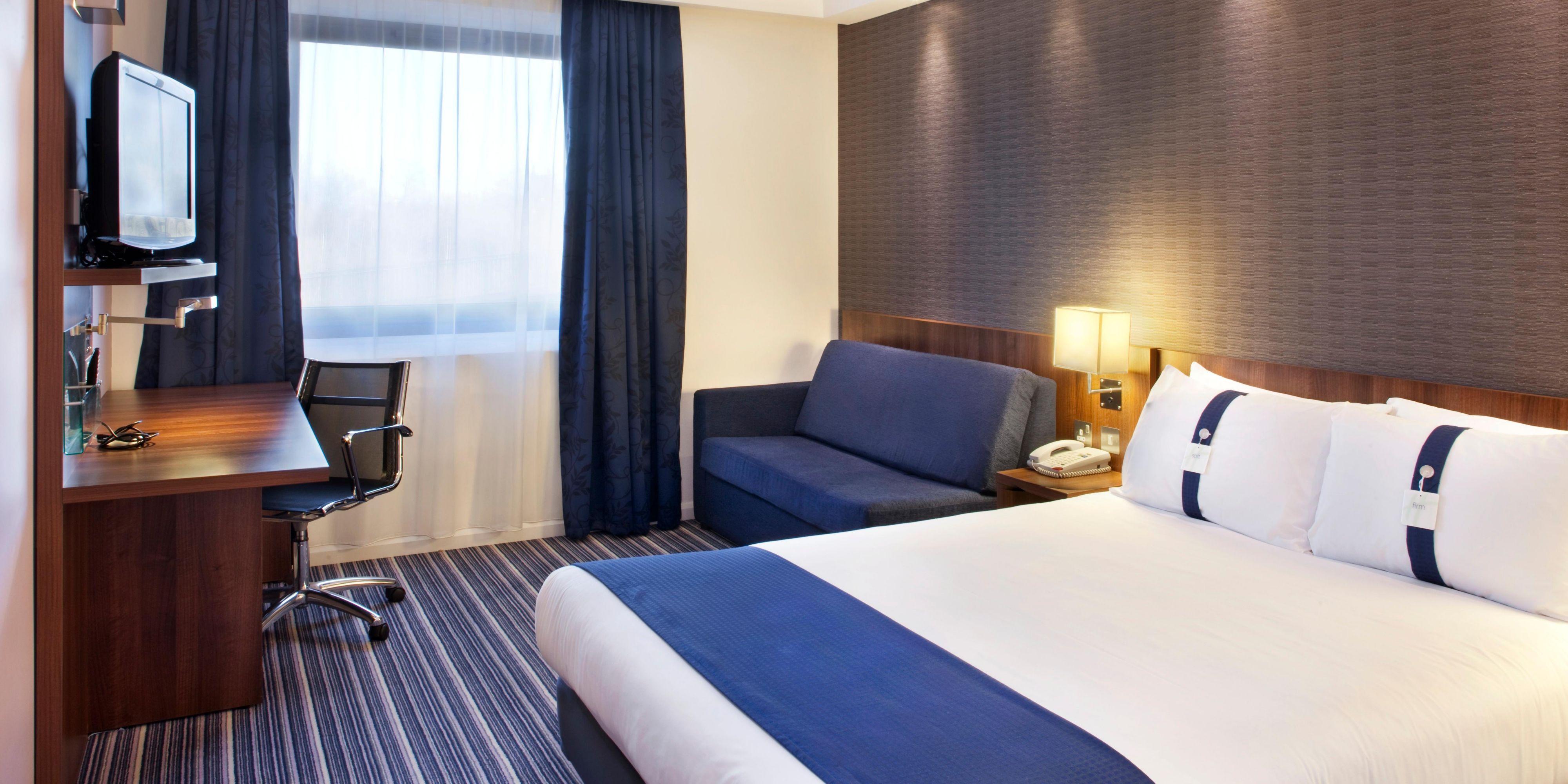 Holiday Inn Express Tamworth 3951041480 2x1