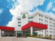Holiday Inn Express Tapachula in Tapachula, Mexico