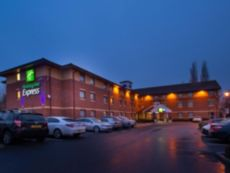 Holiday Inn Express Taunton M5, Jct.25 in Taunton, United Kingdom
