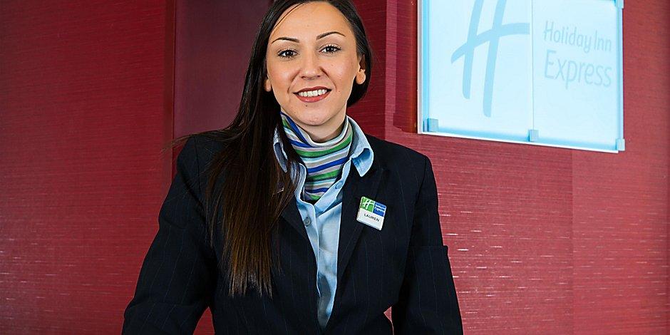 Taunton Hotels Holiday Inn Express Taunton M5 Jct25