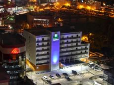 Holiday Inn Express Tegucigalpa in Tegucigalpa, Honduras