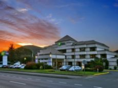 Holiday Inn Express Temuco in Temuco, Chile