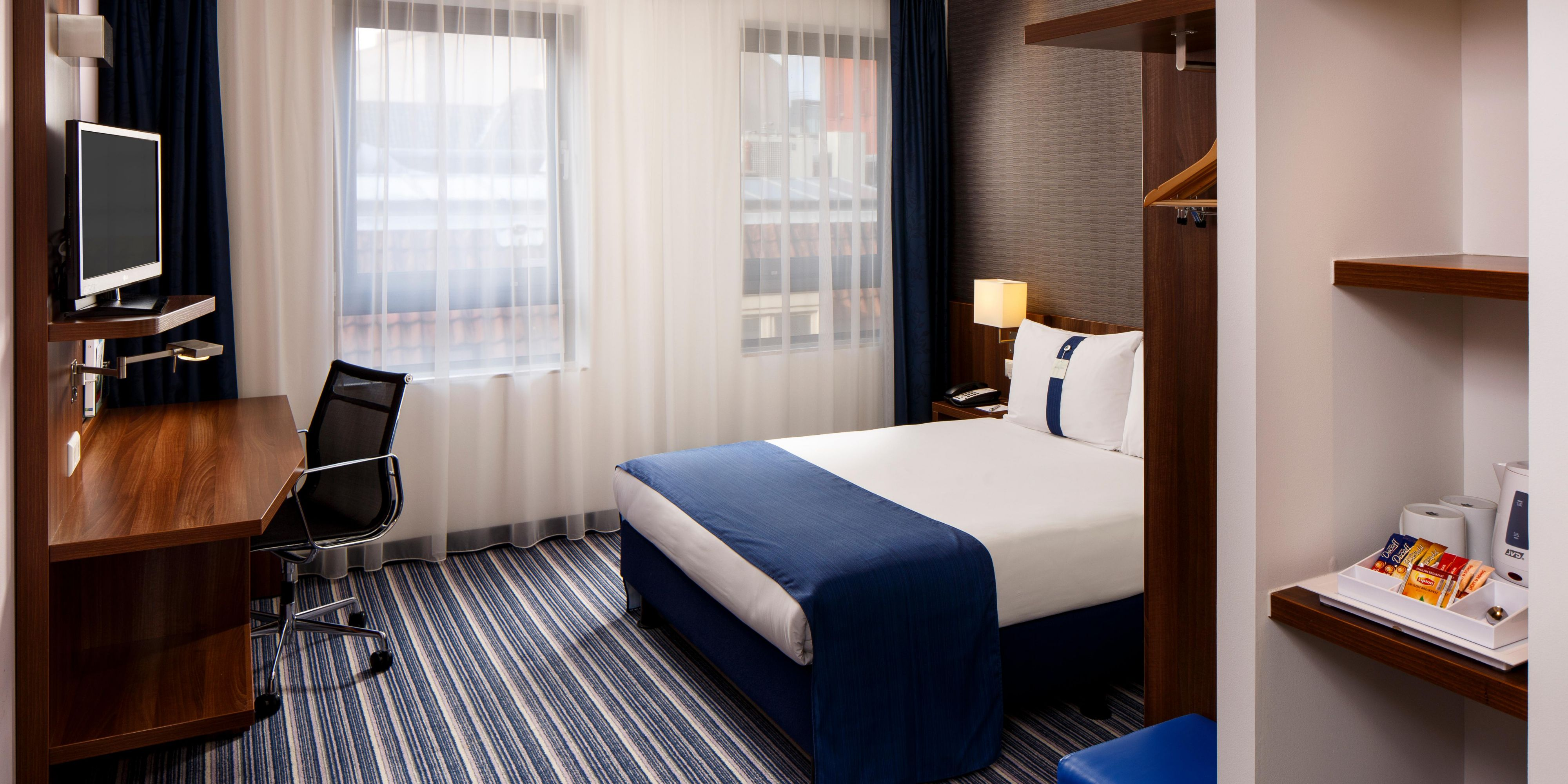 Holiday Inn Express The Hague Parliament Hotel by IHG