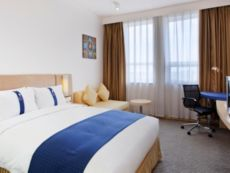Holiday Inn Express Tianjin Airport in Tianjin, China