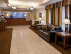 Holiday Inn Express Tiffin in Bucyrus, Ohio